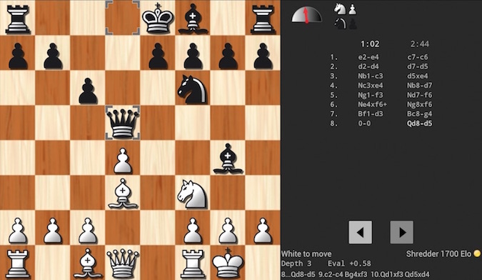 18 Best Chess Engines of 2019 | Based On Their Ratings - RankRed