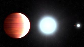 Kepler-13Ab - Hottest Planets