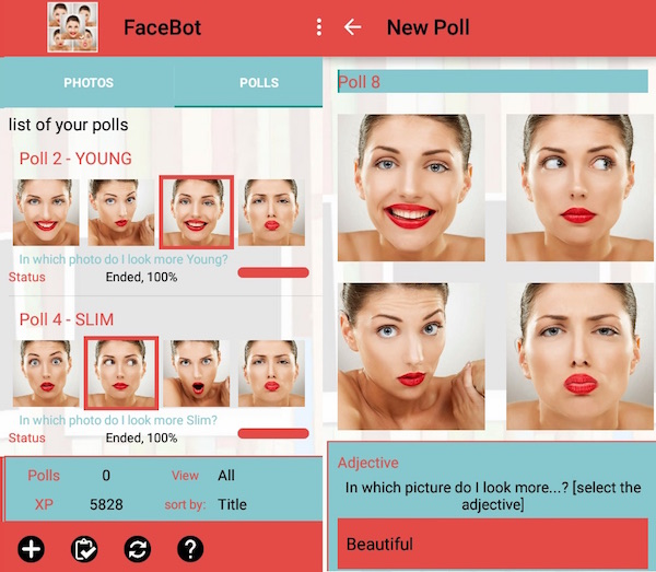 12 Best Face Recognition Apps for iOS and Android | 2019