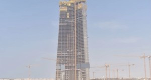 progress update jeddah tower