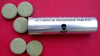 Aluminum Phosphide