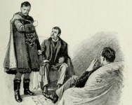 A Scandal in Bohemia - Facts About Sherlock Holmes