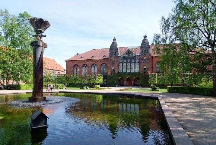 Royal Library Denmark