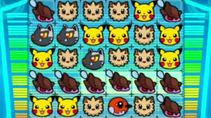 Pokémon Trozei