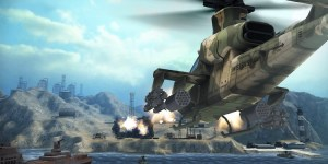 Gunship Battle2 VR - best helicopter games