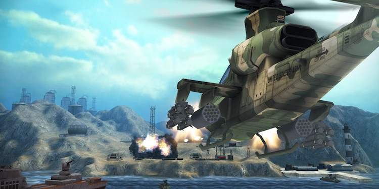 12 Best Helicopter Games Of 2021 | For All Platforms - RankRed