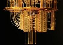 IBM Quantum processors