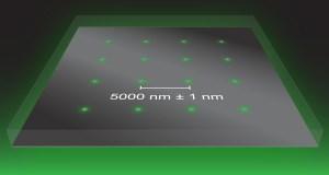 Calibration of optical microscope