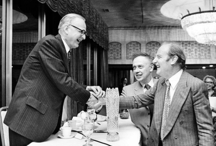 McCarty, Crick and Watson