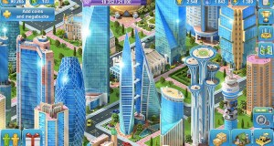 best city building games - megapolis