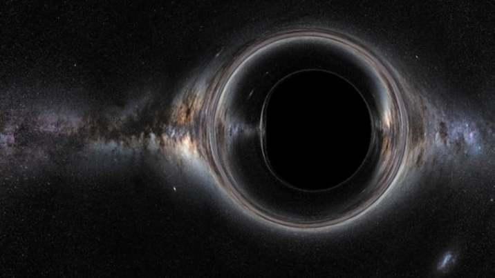 fastest growing black hole -J2157-3602