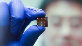 Dual-Layer Solar Cell