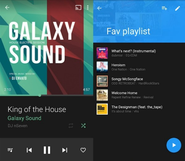 N7 player pro apk latest version | n7player Music Player