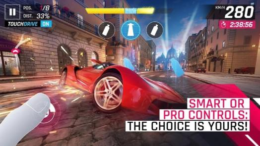 Asphalt 9 - Best Android Games