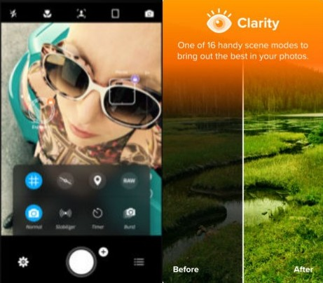 9 Best Camera Apps For iPhone In 2019 - RankRed