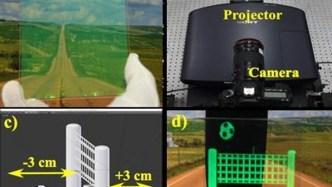 Practical 3D Display