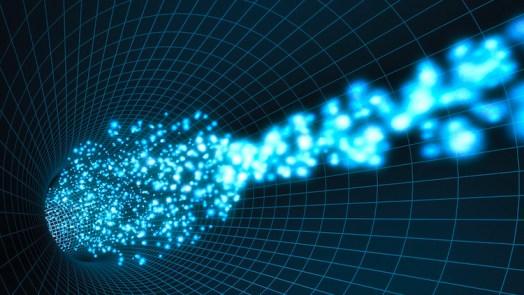 new laser architecture - universal light modulator