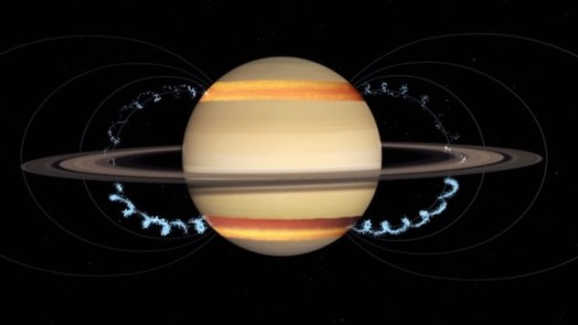 Saturn's Ring Will Be Gone