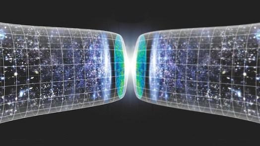 anti-universe before big bang