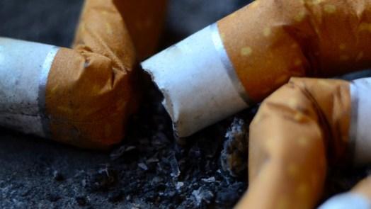 Smoking Makes People Biologically Older
