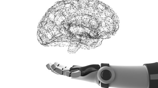 AI Use Magnetics to enhance efficiency