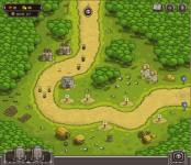 Kindgdom Rush - best browser games
