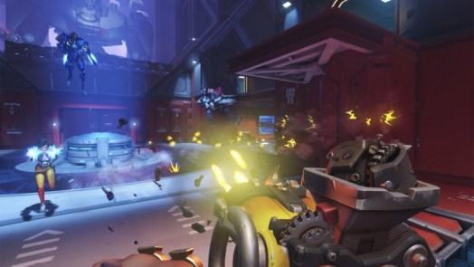 Overwatch - Best PC Games