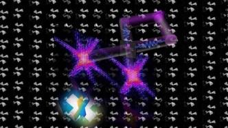 New Lensless X-ray imaging