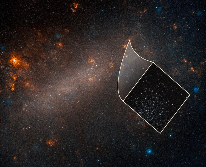 Universe is expanding faster
