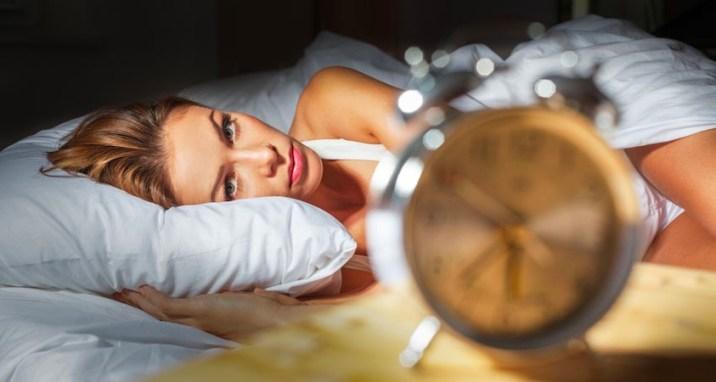 Irregular BedtimeSchedule