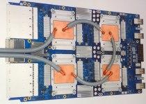 Tensor Processing Unit (TPU v3)