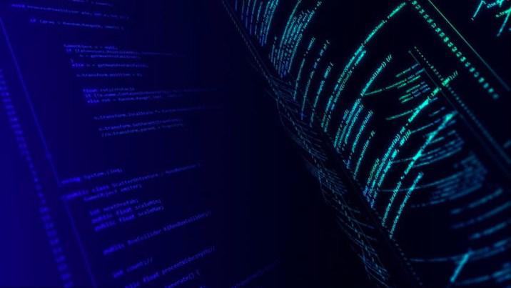 Quantum computer break encryption