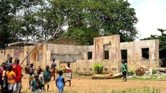Sierra Leone Civil War - poorest countries in the world