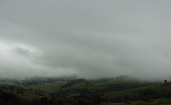stratus cloud