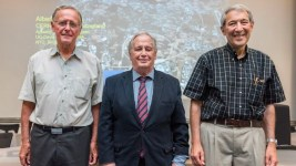 Physicists win 3 million for discovering supergravity