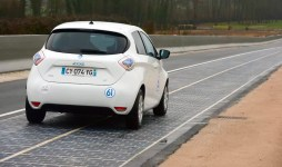 World's First Solar Road in France Failed