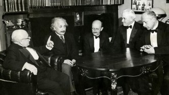 Max Plank - most famous scientists