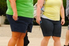 body Fat Increases The Risk Of Depression