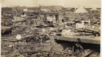 World's Deadliest Tornadoes