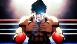 Hajime no Ippo - best anime of all time