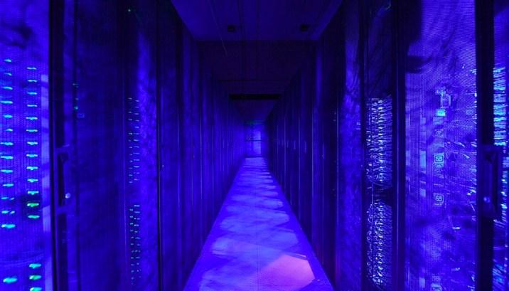 HPC5 - powerful supercomputer