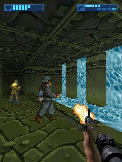 Overtaker 3D