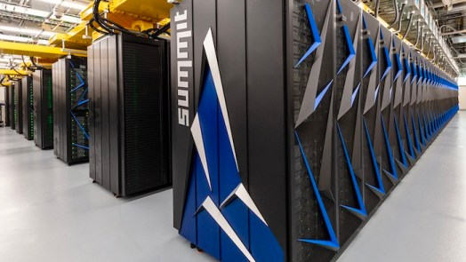 Summit - fastest supercomputers in the world