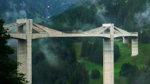 Extradosed- Different Types of bridges
