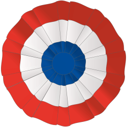 The Cockade of France