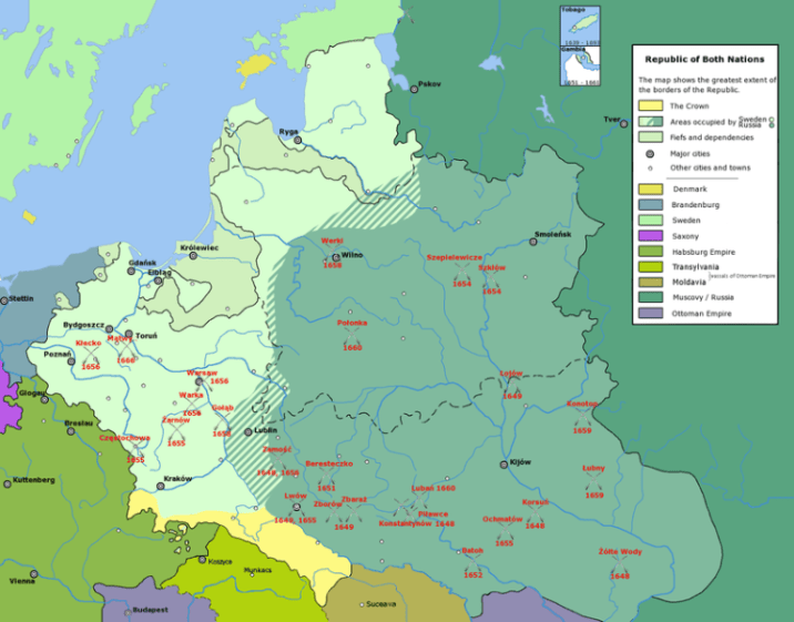 Second Northern Wars