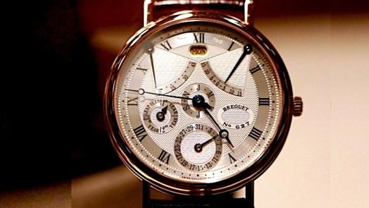 most expensive watch brands - Breguet