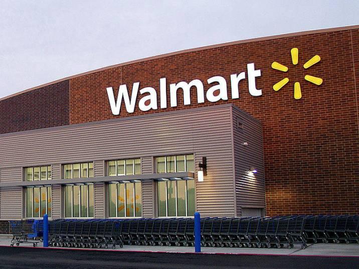 Walmart Incorporation
