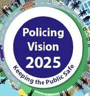 NPCC 2025 Policing Vision
