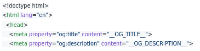 Our Solution to Make SEO Work for a React JS Site